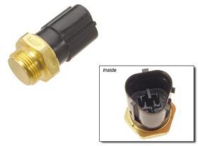 Sensores y termocontactos