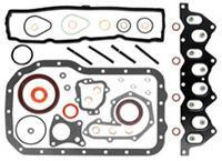 Piezas de motor