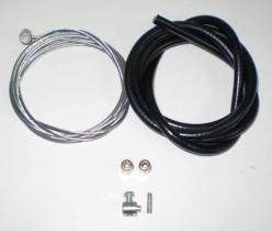 Cables (embrague, freno, acelerador, Kms...)