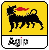 Agip 1072550X -