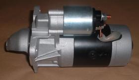 Land Rover ERR5009 - TUBO-RECIRCULACION GASES ESCAPE