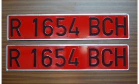 Matriculas 145105S