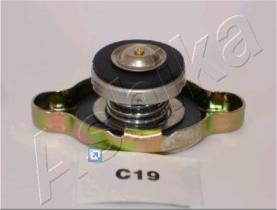 Ashika 33C19 - Tapon radiador