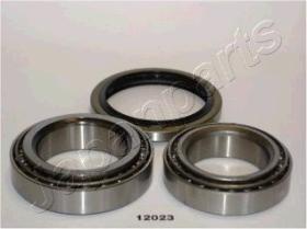Ashika KK12023 - Kit cojinetes rueda