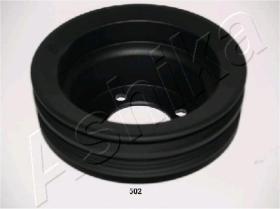 Ashika 12205502 - Damper mitsubishi 2.5td