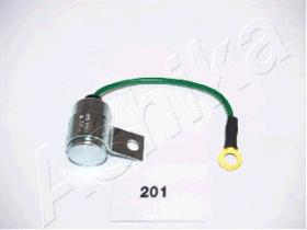 Ashika 1302201 - Condensador sistema encendido