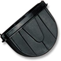 Suministros y Bricolaje 066050 - CAJETIN PLAST.PEQUE.P/RECOGEDOR 061