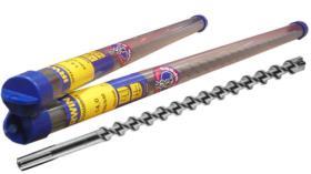 Suministros y Bricolaje 258750 - BROCA IRWIN SPEEDHAMMER SDS-MAX 35X