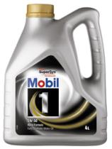 Aceite mobil 1  Mobil