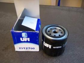Filtro aceite  Ufi