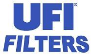 Filtros de agua sin  Ufi