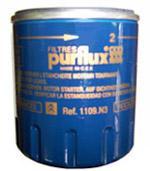 Filtro de aceite 1  Purflux