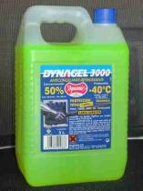 Anticongelante 25l 30%  Dynamic