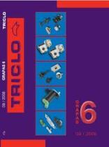 Catalogo carroceria  Triclo
