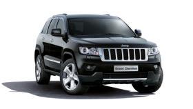 SUBFAMILIA DE JEEP  Jeep