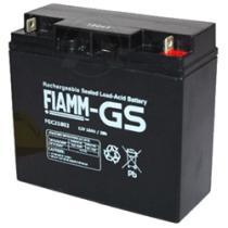 Bateria moto  Fiamm