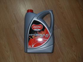 Lubricante hidraulico  Dynamic