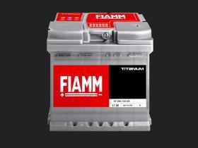 Bateria moto 1  Fiamm