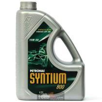 Aceite Petronas 5W40  Aceite Petronas