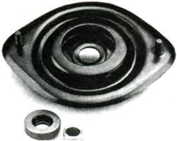 Soporte motor  3rg