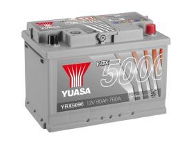 Baterías turismo  Yuasa